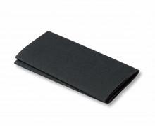 1 Flickstoff - Baumwolle - Aufbügelbar - 12x45cm - Prym - Grau