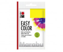 Marabu - Easy Color - Batik- und Färbefarbe - Batik - Tie Dye  - Maigrün