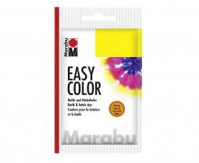 Marabu - Easy Color - Batik- und Färbefarbe - Batik - Tie Dye  - Rotorange