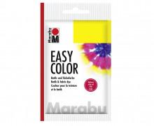 Marabu - Easy Color - Batik- und Färbefarbe - Batik - Tie Dye  - Rubinrot