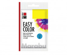 Marabu - Easy Color - Batik- und Färbefarbe - Batik - Tie Dye  - Türkisblau