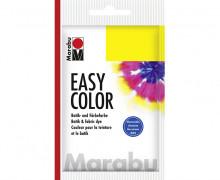 Marabu - Easy Color - Batik- und Färbefarbe - Batik - Tie Dye  - Ultramarinblau