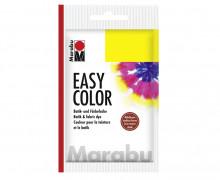 Marabu - Easy Color - Batik- und Färbefarbe - Batik - Tie Dye  - Mittelbraun