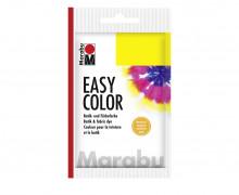 Marabu - Easy Color - Batik- und Färbefarbe - Batik - Tie Dye  - Mandarine