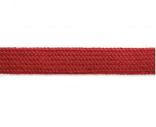 Hoodiekordel - 1,5m - 17mm - Prym - Rot