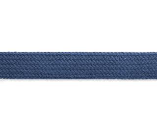 Hoodiekordel - 1,5m - 17mm - Prym - Blau