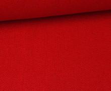 Canvas Stoff - feste Baumwolle - Uni - 145cm - Bordeaux