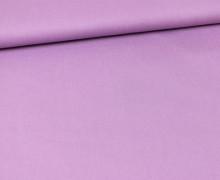 Canvas Stoff - feste Baumwolle - Uni - 145cm - Lavendel
