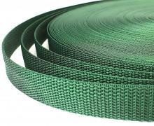1 Meter Gurtband - Tannengrün (270) - 30mm