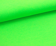 Fester Jersey - Romanit Jersey - Uni - Apfelgrün