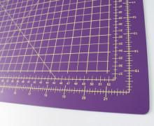 Schneidematte 60x45cm -  DIN A2 - selbstheilend