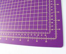 Schneidematte 90x60cm -  DIN A1 - selbstheilend