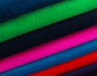 Stretch-Cord - elastischer Babycord in Violett