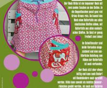 Schnittmuster - Rock Hilda - Kinderrock - Hedi