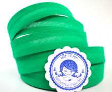3 Meter Schrägband - 20mm breit - Grün