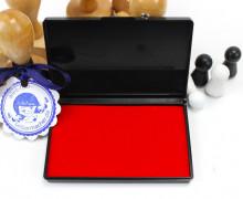 Stempelkissen für Papier - Rot - Trodat 9051