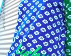Jersey Sunshine - Kleeblatt - Klee - Blau
