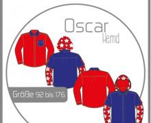 Schnittmuster Oscar - Hemd - Ki-Ba-Doo
