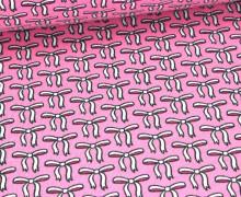 Jersey - First Grade-Cutie - Hamburger Liebe -Pink