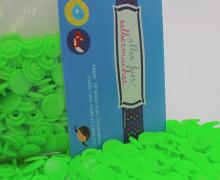 50 Happy Snaps (200 Teile) - Neongrün(F13)