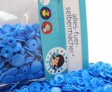 50 Happy Snaps (200 Teile) - Aqua(F15)