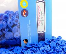 50 Happy Snaps (200 Teile) - Blau(F22)