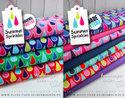 Bade-Lycra -Summer Sprinkles- Hamburger Liebe - B