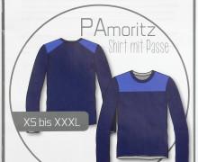 Schnittmuster - PAmoritz - XS-XXXL - Ki-Ba-Doo