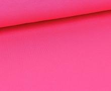 Viskose Jersey - Himbeere - leicht geraut (Mengeneinheit: 0,5m).
