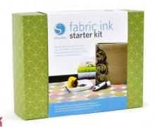 Silhouette Starter-Kit Textildruck - KIT-INK