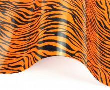 A4 Design Bügelflex - Bügelfolie - Tiger Look