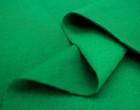 Kuschelsweat - Uni - Grün