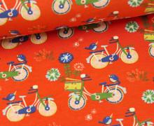 Jersey - GOTS - Bike - Miriam Bos