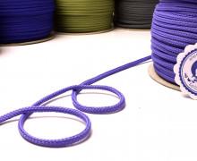 5 Meter Kordel - Schnur - 4mm - Violett