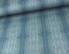 Jersey - DenimLove - Blau - regenbogenbuntes