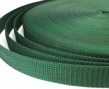 1 Meter Gurtband - Tannengrün (270) - 20mm