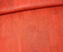 Korkstoff - Kork Pro - 50x70cm - Rot