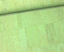 Korkstoff - Kork Pro - 50x70cm - Hellgrün