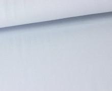 Viskose Jersey - Pastellblau - leicht geraut (Mengeneinheit: 0,5m).