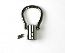 Endstück für Taschenhenkel - Metall - 1 Stück