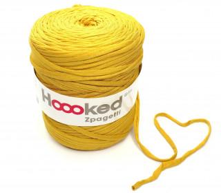Zpagetti - Hoooked - Goldgelb Hell