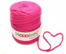 Zpagetti - Hoooked - Pink