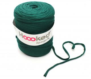 Zpagetti - Hoooked - Seegrün