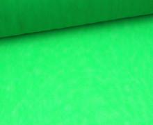 Tüllstoff - Nylon - 160 cm breit - Grün