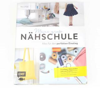 Buch - Meine große Nähschule - EMF