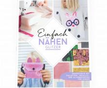 Buch - Einfach Nähen - Glitzer - EMF