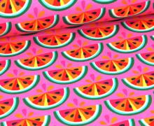 Jersey - Melontropic - Hamburger Liebe - Rosa