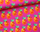 Jersey - Pineapplelada - Hamburger Liebe - Pink