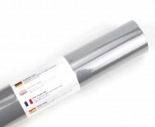 Wandtattoo Folie - Matt - 30x300cm - Grau