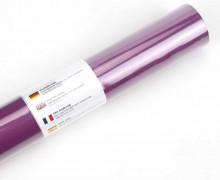 Wandtattoo Folie - Matt - 30x300cm - Violett